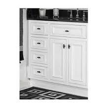 White Modern Bathroom Vanities White Bathroom Vanity Ebay