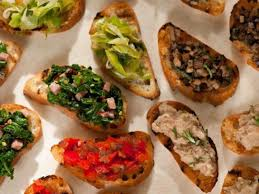 quick and easy holiday appetizers devour cooking channel