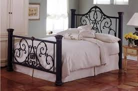 antique wrought iron twin bed frame u2014 modern storage twin bed