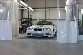 chambre de peinture automobile cbg peinture