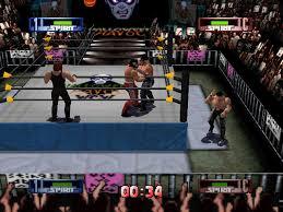Backyard Wrestling Video Game by Wcw Nwo Revenge Usa Rom U003c N64 Roms Emuparadise