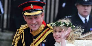 his and wedding this is what prince harry will wear to his wedding
