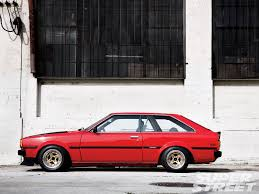 1982 Corolla Wagon 1982 Toyota Corolla Sr5 Mon Rivera Super Street Magazine