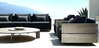 canap ext rieur design canape exterieur haut de gamme mobilier de jardin design salon