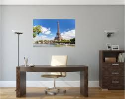 Paris Themed Living Room by Paris Themed Decor Etsy