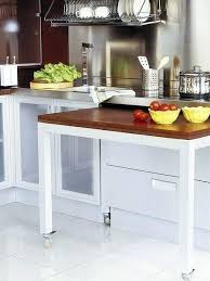 pull out table pull out table kitchen cabinet accessories pictures hidden pull out