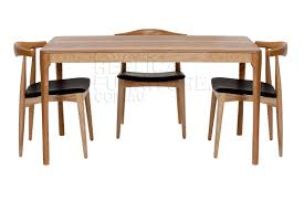 replica danish dining table distressed wood for 695 00 5 off