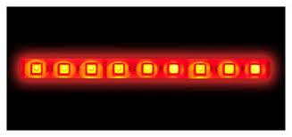 best buy led light strips metra 9 8 led light strip red 3mr best buy