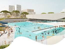gunyama park aquatic and recreation centre city of sydney