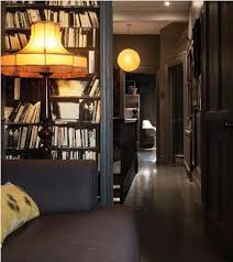 wallpaper that looks like bookshelves bookshelf wallpaper neatorama