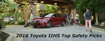 toyota prius v safety rating 2016 toyota iihs top safety crash test ratings