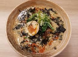 tutti cuisine buon mercoledì a tutti siete pronti niko niko ramen sake