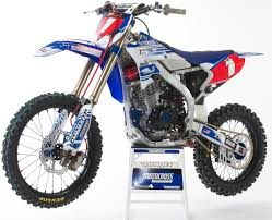 yamaha motocross bikes motocross action magazine the rumored yamaha yz150f finally gets built