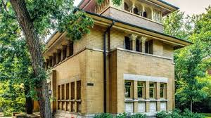 Frank Lloyd Wright Style Frank Lloyd Wright House No One Wants To Buy Back On The Market