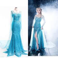 Frozen Costume Sale Elsa Costume Frozen Princess Elsa Dress Frozen Costume