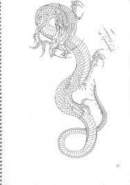 horiyoshi iii tribal dragons pinterest japanese dragon