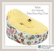 review of baby bean bag chair from bean bag planet also suitable