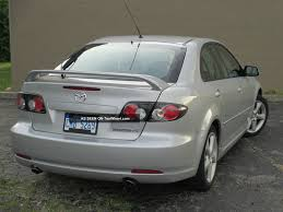 mazda jeep 2004 2007 mazda 6 2 5 hatchback related infomation specifications