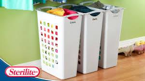 laundry separator hamper laundry room trendy multi sorting laundry hamper seville