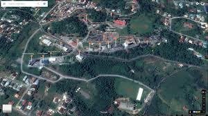 Msu Interactive Map Ncu Interactive Map