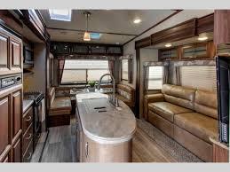 Komfort Rv Floor Plans by Denali Fifth Wheel Rv Sales 2 Floorplans