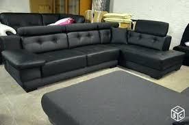 le bon coin canapé cuir canape sur le bon coin canapes d occasion meubles across canapac
