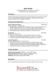 What Is Chronological Resume Deffinition