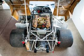 first car ever made porsche u0027s first 917 can am spyder to sell for up to 6 million