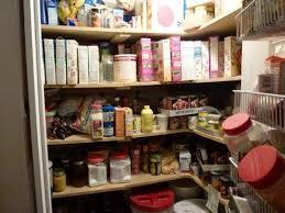 Shelf Reliance Shelves by Cooking With My Food Storage Where Do I Put My Food Storage