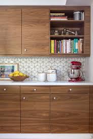 Backsplash Samples by Mid Century Modern Kitchen Renovation Avs Home Kitchen Reveal