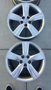 lexus gs 350 for sale australia 18 inch oem lexus rims gs350 gs300 gs400 5x114 for sale in