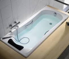 becool bath built in bathtubs from roca architonic