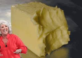 Paula Deen Butter Meme - meme television gif by modora find download on gifer