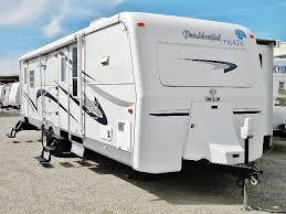 2003 holiday rambler presidential 32fkd travel trailer tucson az