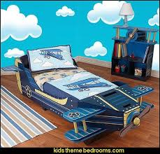 themed toddler beds decorating theme bedrooms maries manor airplane theme bedroom