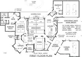 house blueprints house design blueprint best traditional house floor plans images on