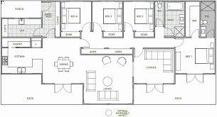 50 beautiful energy efficient homes floor plans house plans