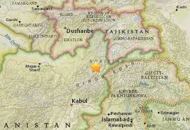 us geological earthquake map afghanistan pakistan earthquake in maps tweets pics and