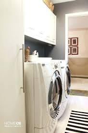Laundry Room Decorating Laundry Room Makeover Ideas A Simple And Functional Laundry Room