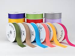 wholesale ribbon supply 50 yards solid color ribbon wholesale ribbons supplier united