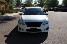 lexus certified pre owned phoenix certified pre owned 2013 nissan sentra sv 4dr car in mesa 17352