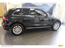 Audi Q5 Black - 2013 phantom black pearl audi q5 2 0 tfsi quattro 71915294 photo