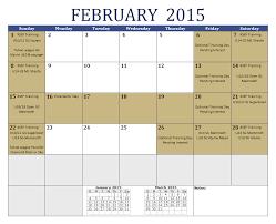 download february 2015 calendar three months template u0026 design