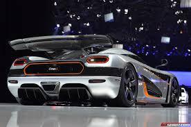 koenigsegg one 1 doors geneva motor show 2014 highlights gtspirit