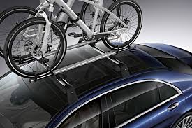 mercedes benz bicycle 2014 mercedes benz s class accessories roof cycle stand indian