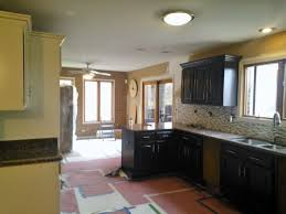 Kitchen Cabinets Naperville Cabinet Refinishing In Naperville Il Renew Your Cabinets