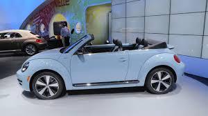 volkswagen bug light blue volkswagen beetle convertible 2014 wallpaper 1280x720 41102
