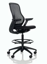 bureau qualité trendy chaise de bureau haute image contemporaine roulettes