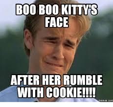 Cookie Meme - 25 best memes about cookie meme cookie memes