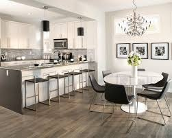 kitchen laminate flooring ideas stylish laminate wood flooring in kitchen with ideas about